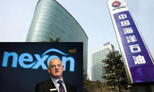 案例分析:中海油收购尼克森