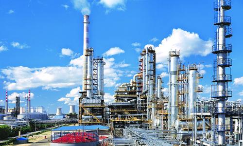 春江水暖的信号:东非石油和天然气行业