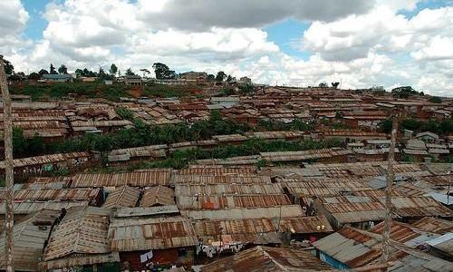 非洲矿业—肯尼亚和赞比亚的变革