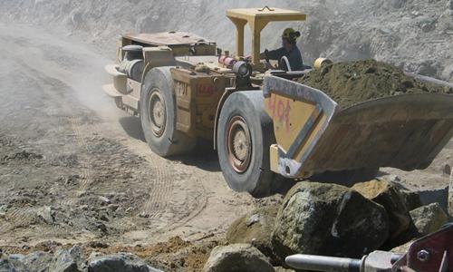 加拿大并非拒絕外國投資者投資礦業