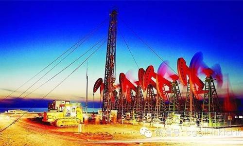 中國油氣企業全球擴張重要建議