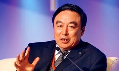马蔚华谈民营企业跨境投资并购风险