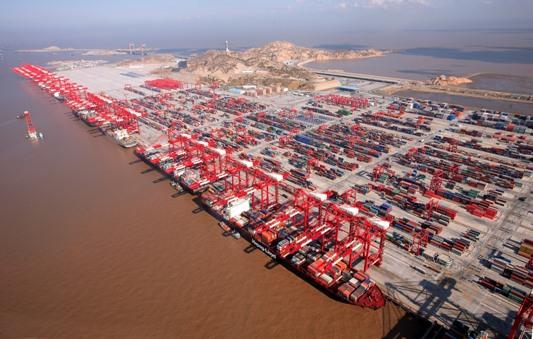 中信聯合體中標緬甸皎漂經濟特區項目