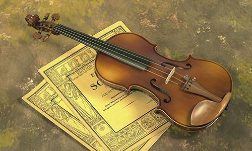 小提琴独奏曲:约书亚·贝尔《沉思》|周末欣赏